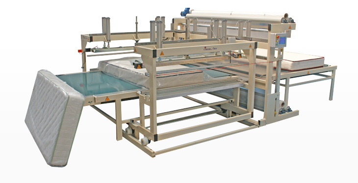 Main-PIC Packaging Machine
